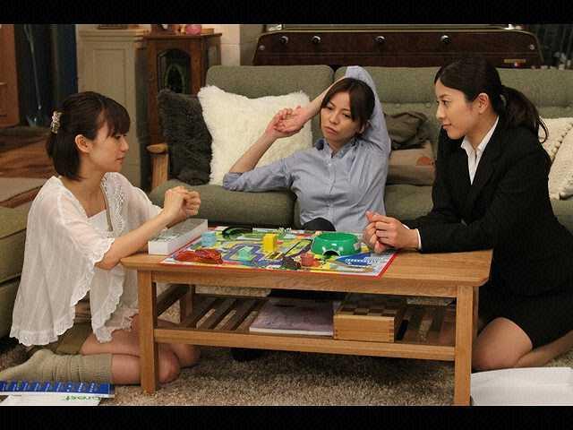 #2 2011年10月24日放送 恋は傷つくから嫌!?枯れ女…