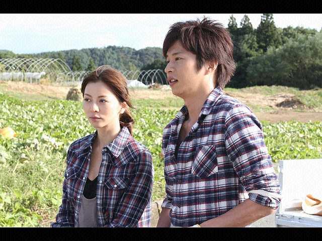 #3 2011年10月31日放送 恋に臆病!?こわい!?枯れ…
