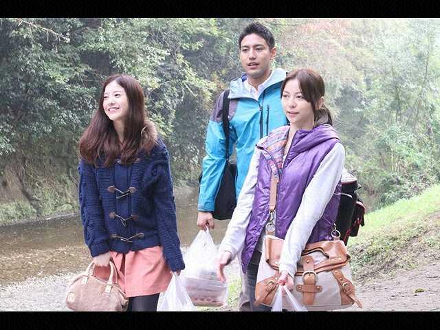 #5 2011年11月14日放送 恋愛ニートは卒業!?二人だ…