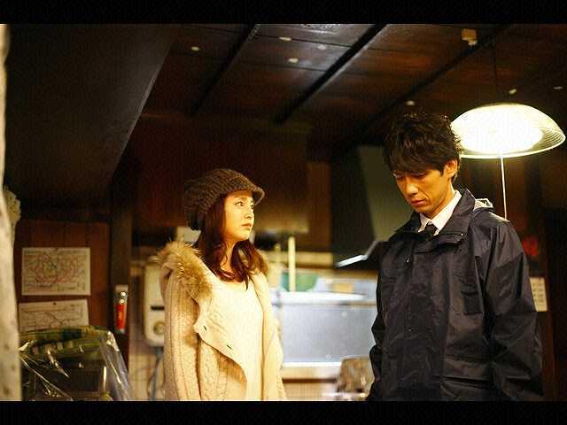 #7 2011年12月4日放送 今夜、運命のキス!ついに恋が…