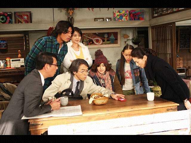 #3 2012年1月26日放送 大人の青春を笑うな!