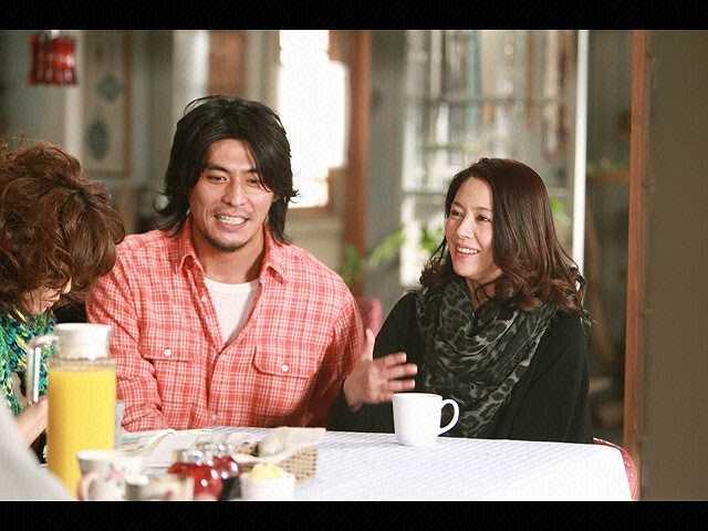 #10 2012年3月15日放送 大人の未来だって、輝いてる