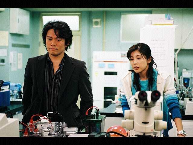 #1 仁子、恋に迷う!