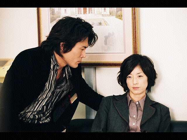 #3 キス!恋愛VS慈愛