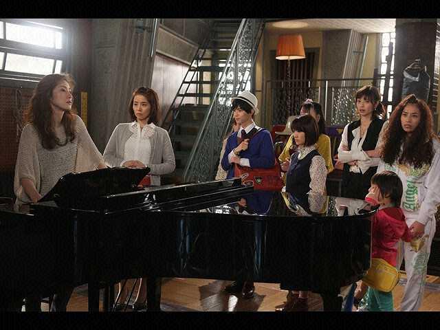 #1 2012年4月12日放送 希望の歌よ、響け 舞い戻った…