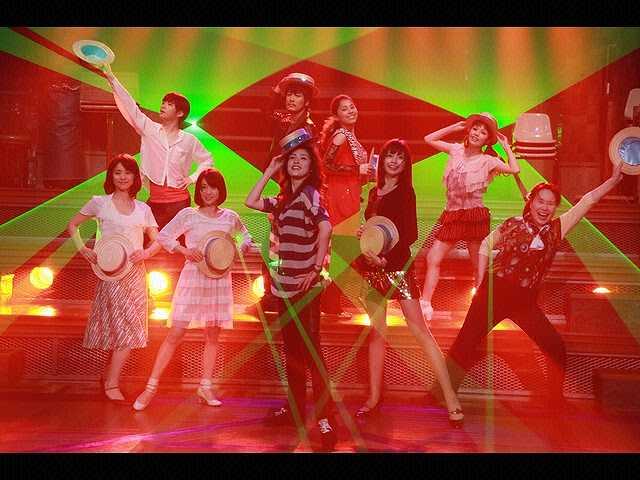 #5 2012年5月10日放送 超セクシーダンス戦争