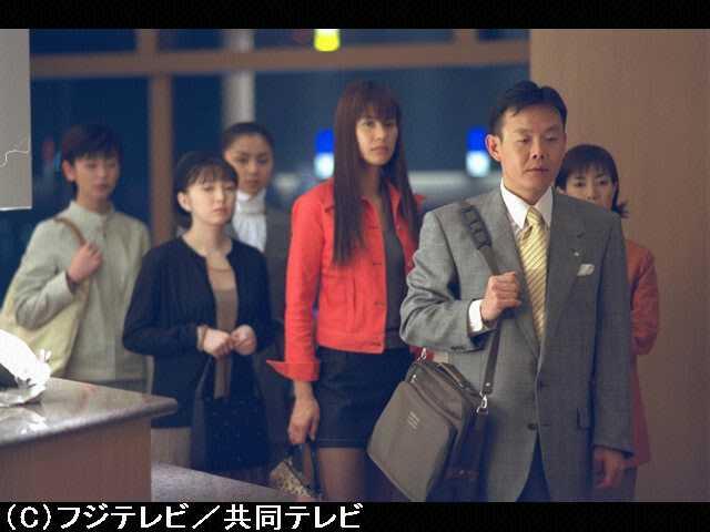 #5 (秘)社内恋愛のススメ