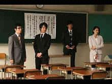 #5 2012年11月3日放送 第5話