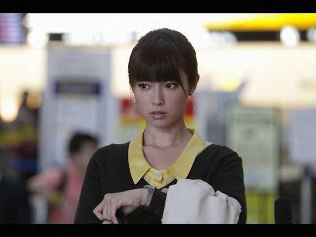 #2 2012年10月21日放送 空港緊急閉鎖!迫りくる不審者…