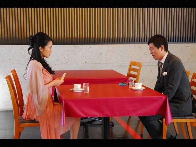 【無料】#1 最後の新婚旅行
