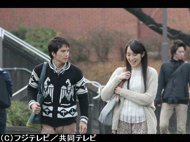 #2 2013年1月19日放送 ~次男・勲 侵された魂~