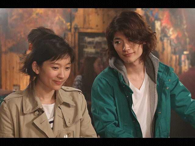 #2 2013年4月18日放送 恋と人生の大逆転!!年下男は…