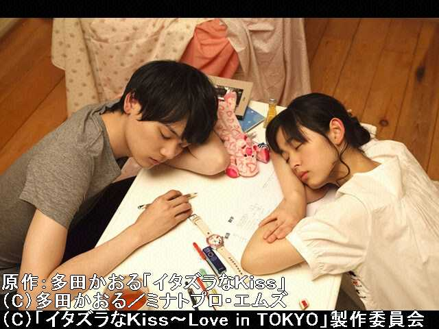 #2 2013年4月6日放送 恋の入門試験