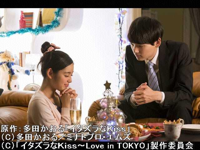 #11 2013年6月15日放送 恋人はサンタクロース
