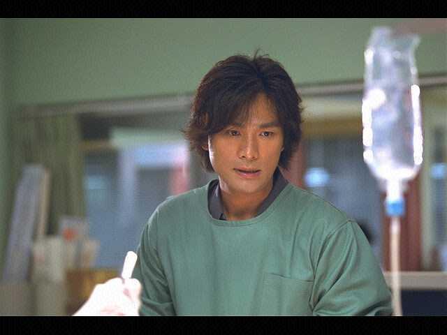 #1 緊急ヘリ到着!帰ってきた天才外科医