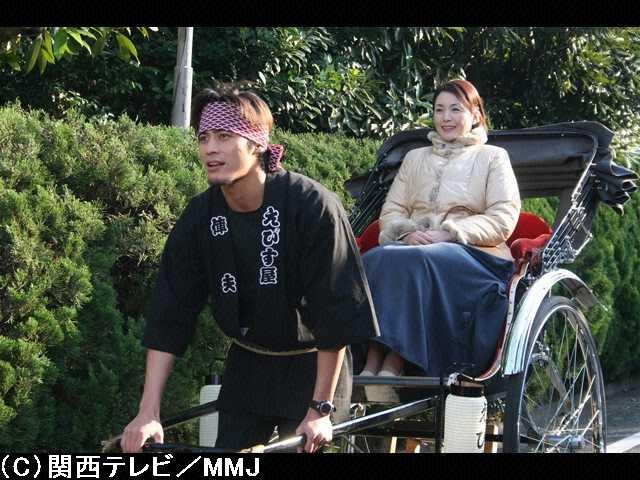 #12 母と恋人、最終決戦!!マザコン男 運命の選択!…
