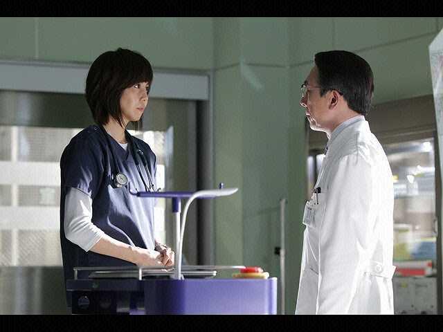 #7 2013年8月20日放送 小島楓、運命の試練!涙の脳死…
