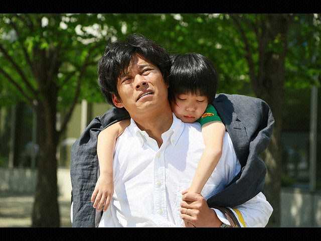 【無料】#2 母という存在の大きさすれ違う父子の想い