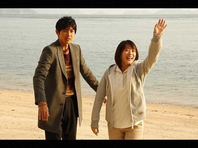 #6 2013年11月18日放送 元ヤン介護士、離島介護に懸け…