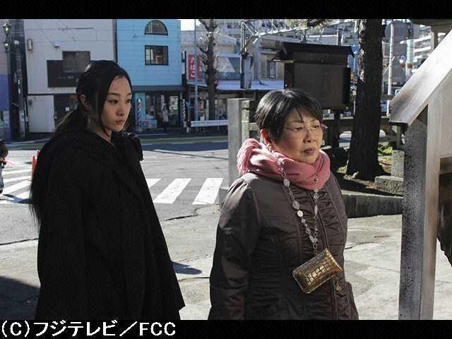 #1 2014年1月24日放送 ストーカーDV夫に天罰を!