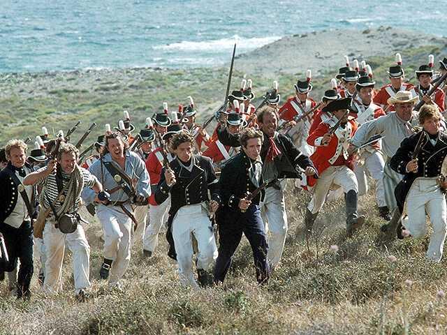 #6 ホーンブロワー 海の勇者2 後編・軍法会議