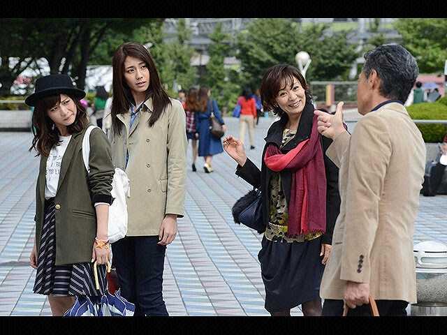 #3 2014年10月30日放送 初めての朝帰り!?