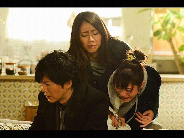 #7 2014年11月27日放送 命がけの愛情