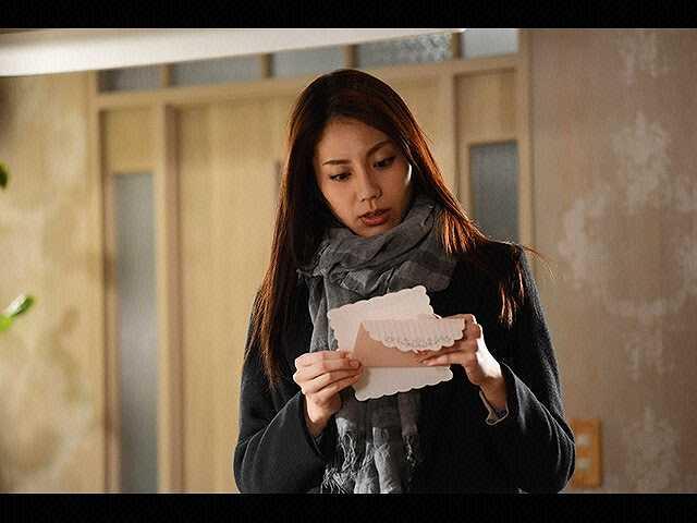 #8 2014年12月04日放送 秘密のラブレター