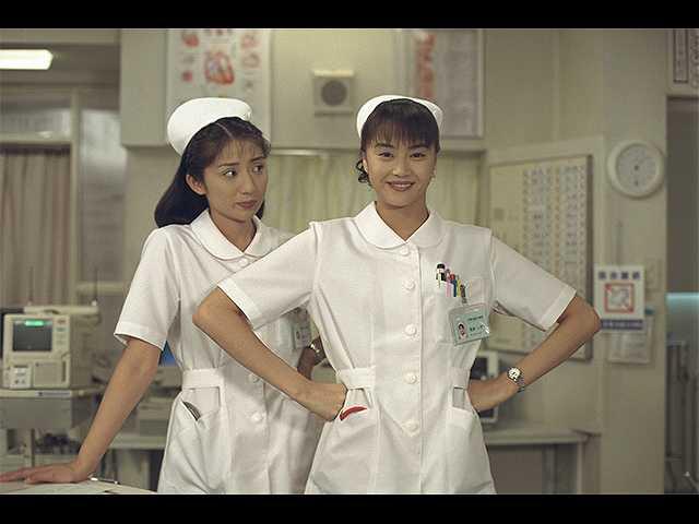 #1 やっぱりダメですか?こんな看護婦