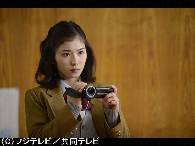 #1 2015年4月18日放送 姿を消したNo.1美少女!衝撃青…
