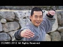 第1話 僧侶たちの反乱