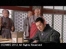 第12話 興王(フンワン)寺での奇襲