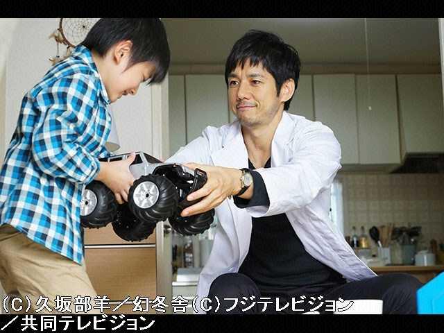 #1 2015/10/7放送 新ヒーロー誕生・・・!?病気を見…