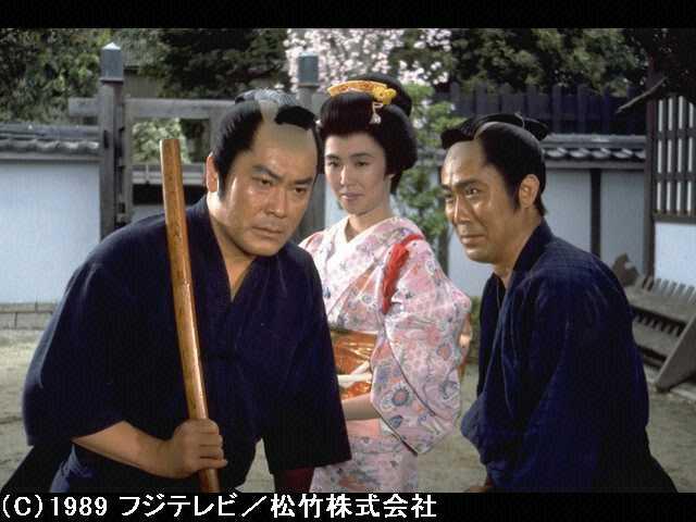 第2話「本所櫻屋敷」