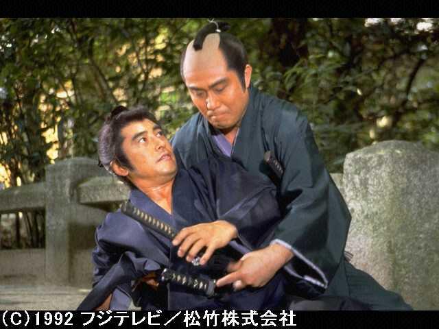 第2話「うんぷてんぷ」