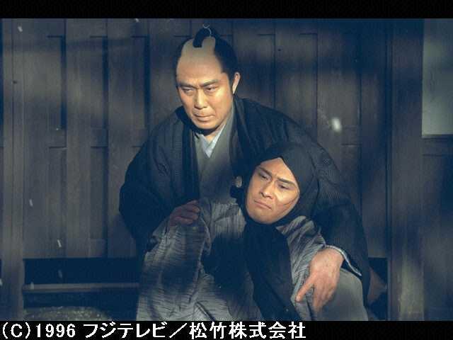 第6話「殺しの波紋」