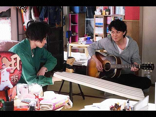 #5 2016/5/9放送 私とあなたの終わらない歌