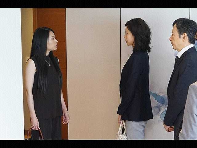 #5 2016/8/18放送 因縁の女との対決!迫るタイムリミ…