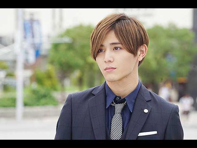 #2 2016/10/24放送 ハートを掴め!!恋も仕事も驚き…