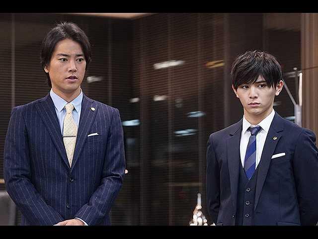 #6 2016/11/21放送 嫉妬?欲望?転落?動き出す禁断…