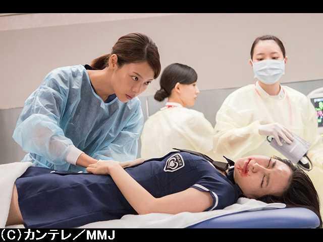 #3 2016/10/25放送 ハロウィン集団発症事件簿