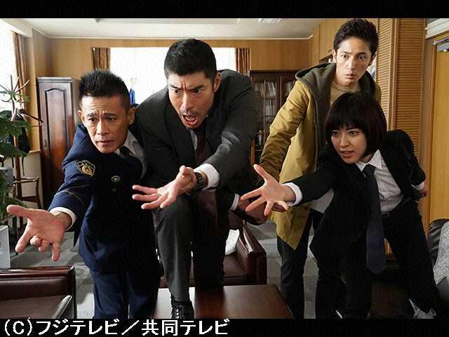 #2 2016/10/16放送 DV夫を華麗に成敗!!