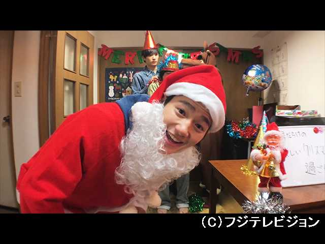 【無料】野村周平主演「サンタの倒し方」・本編まるま…