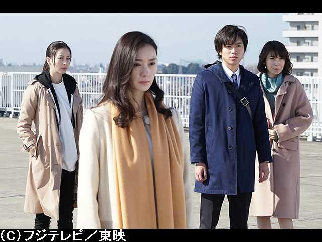 #5 2017/2/9放送 美しき計画殺人!血塗られたバレンタ…