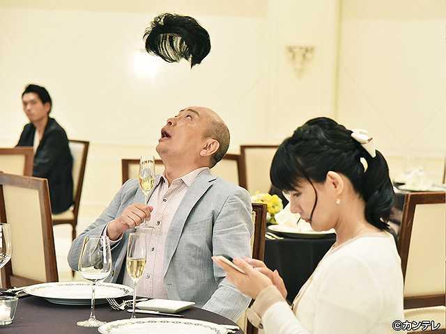 Station4 2017/2/7放送 天満駅「妻の霊がカツラに取り…