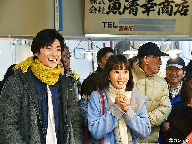 Station7 2017/2/28放送 今宮駅「獅子おどし」