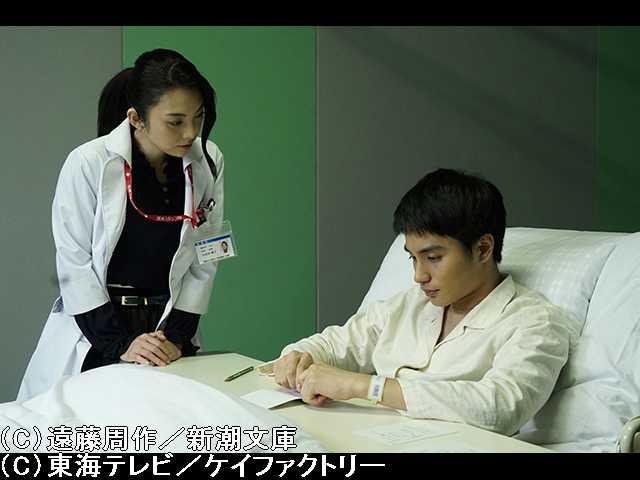 #5 2017/3/4放送 挑発
