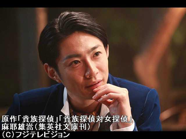 #4 2017/5/8放送 湯けむり復讐殺人事件!!使用人不在…