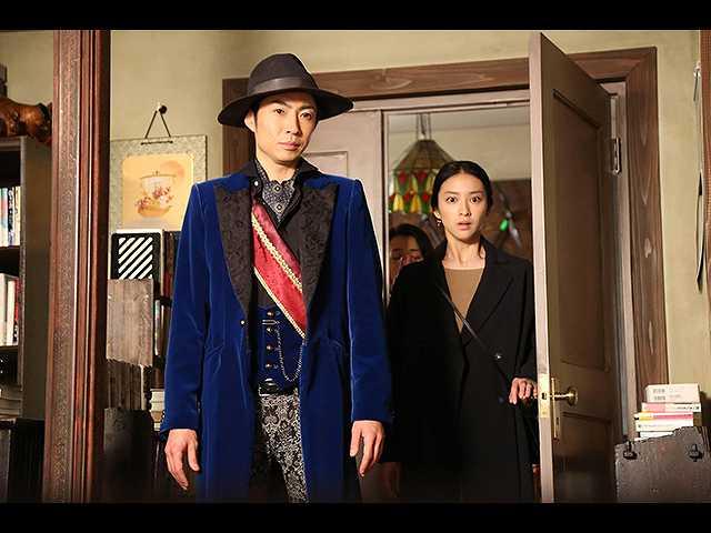 【無料】#2 2017/4/24放送 人気作家殺人・・・発見者…