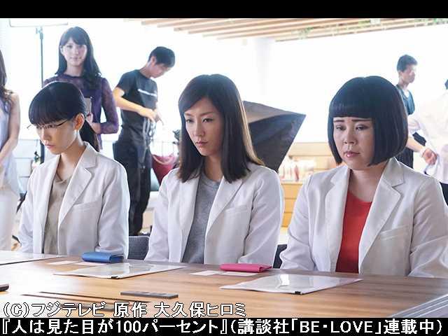 #8 2017/6/1放送 運命の二人!!遂に、真実のキス